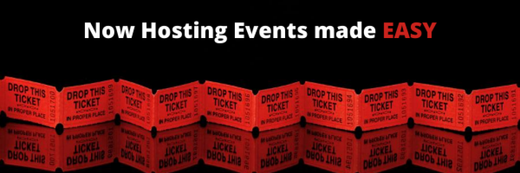 Event ticketing service in pune