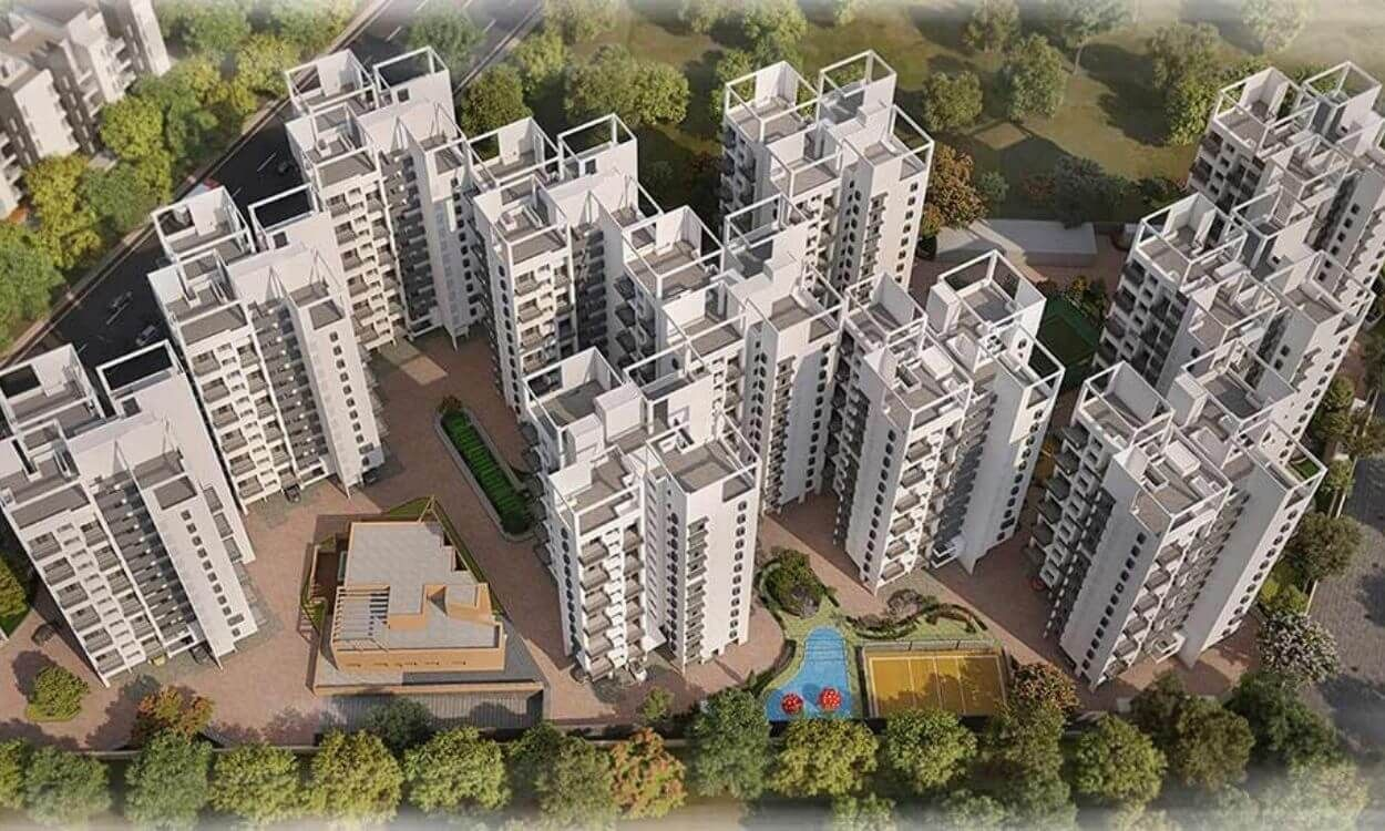 celestial city - celestial city o - Celestial City Phase 2 Sr. No. 86, Ravet Aundh Road, Near Expressway, Ravet, Pimpri-Chinchwad, Pune