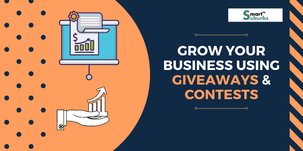 Grow Business using online contest
