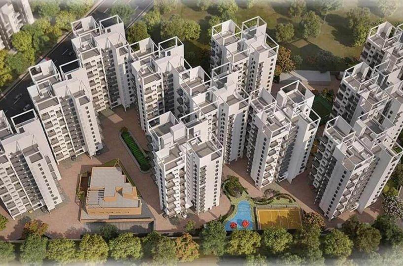 new properties - celestial city o - New Properties