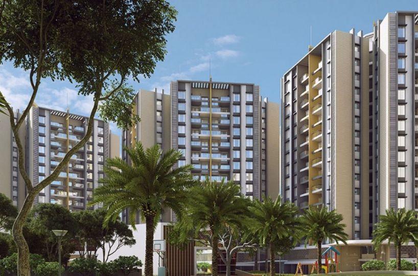 new properties - melange w - New Properties