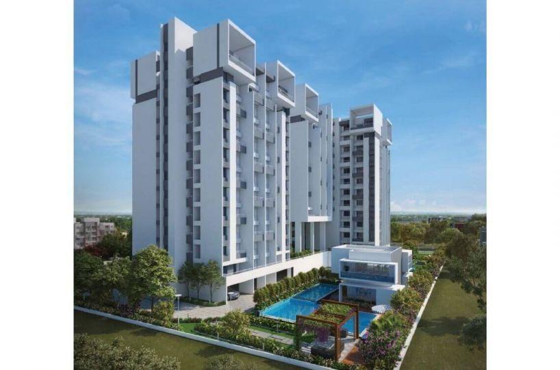 new properties - rohan ipsita - New Properties